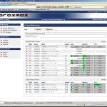 Создание шаблона виртуальной машины для OpenVZ/ProxMox VE